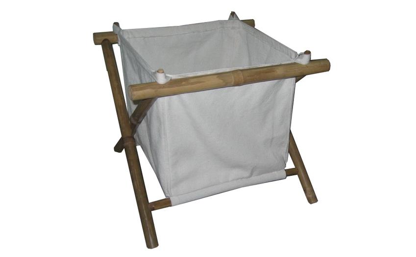 TT 160504 Bamboo Hamper